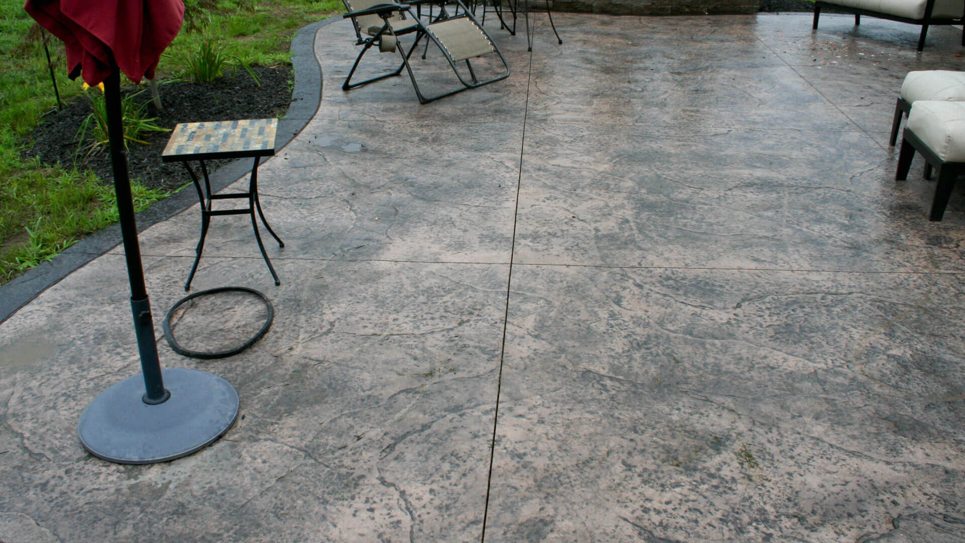 San Jose Landscaping Company, Concrete Contractor and Landscaper