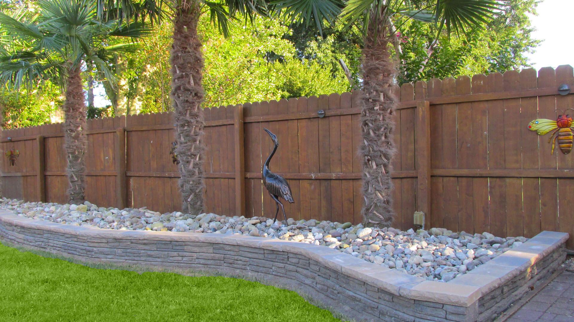 Santa Clara Landscaping Company, Concrete Contractor and Landscaper